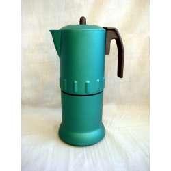 Cafetera de aluminio bra electa 4/6 tazas