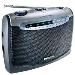 Radio philips AE2160 portatil
