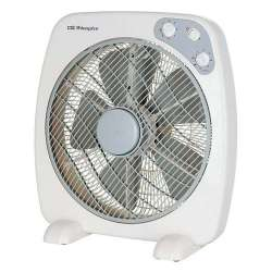 Ventilador box fan Orbegozo BF 0140