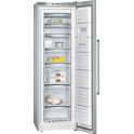 Congelador Siemens GS36NAI31 acero antihuellas