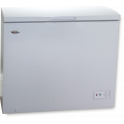 Congelador horizontal Rommer CH 212 A+