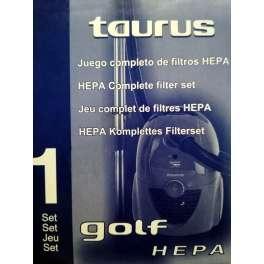 Taurus Golf juego completo de filtros 999045