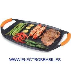 Plancha de asado Orbegozo GDB 4700 inducción