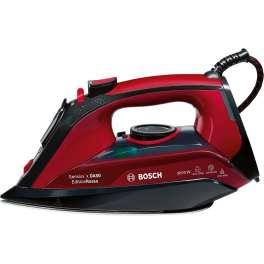 Plancha Bosch tda503001p Sensixx´x DA50 Edición Rosso