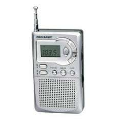 RADIO PROBASIC R890