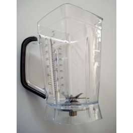 Bosch Recambio vaso mezclador 11031963 VitaBoost