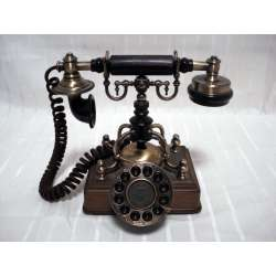 TELEFONO LAUSON 1904 PARAMOUNT