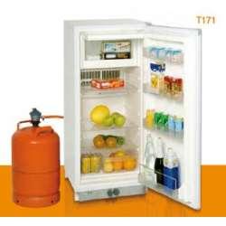 FRIGORIFICO A GAS TAVER T171