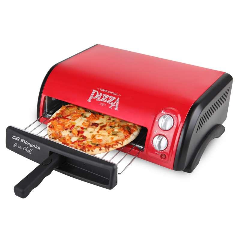 Horno Orbegozo HO 150 para pizza