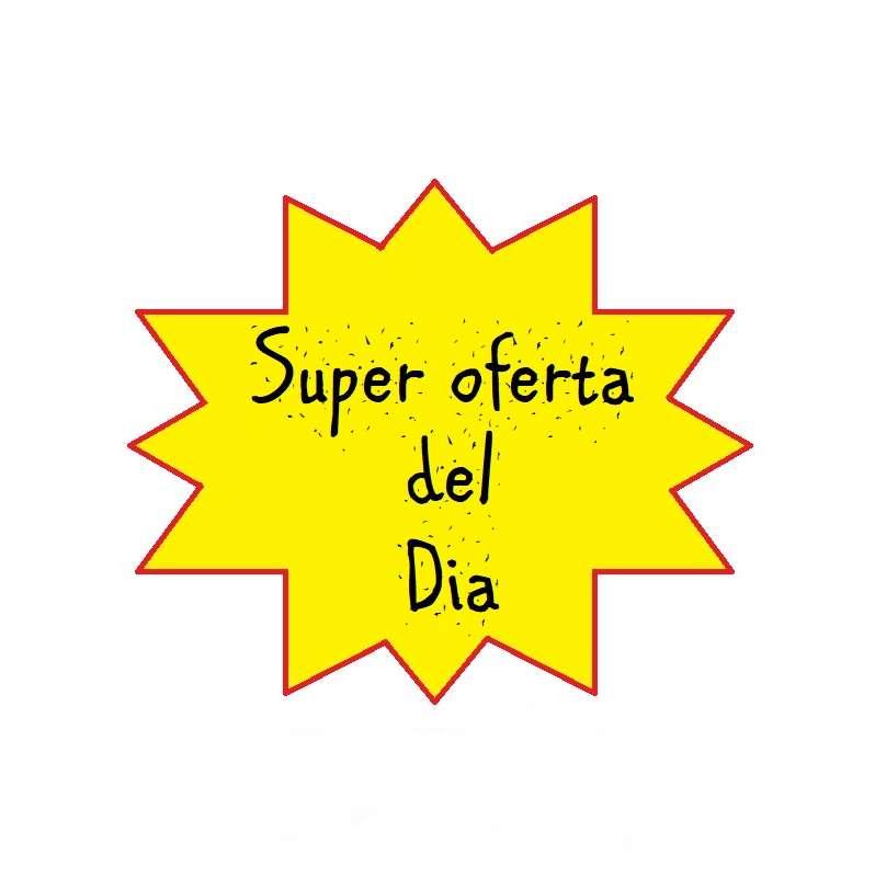 SUPER OFERTA DEL DIA